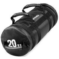 Worek treningowy SPOKEY Sandbag (20kg) DARMOWY TRANSPORT
