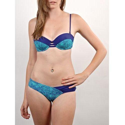 cb6c5d97b8d33f Zobacz w sklepie Roxy Bustia Sweatheart PQS3 dwuczęściowe stroje kąpielowe  damskie luksusowe - M