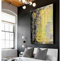 Bardzo duży obraz na ścianę