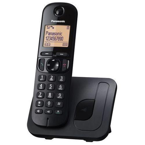 Telefon Panasonic KX-TGC210, KX-TGC210PD