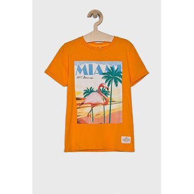 T-shirty dla dzieci Name it ANSWEAR.com