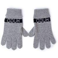 Rękawiczki Męskie HUGO - Wolo 50415365 035