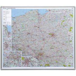 Mapy i atlasy  2x3 Multimediaszkolne