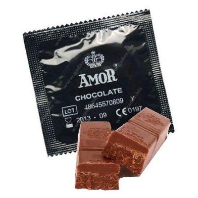 Prezerwatywy Amor Sklep-intymny.pl