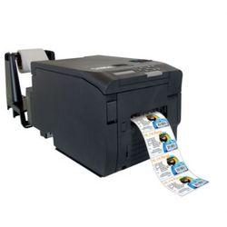 Pozostałe komputery  DTM Print BCM