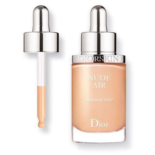 Dior Diorskin Nude Air płynne serum tonujące dla zdrowego wyglądu odcień 020 Beige Clair/Light Beige SPF 25 30 ml, 0 - Najtaniej w sieci
