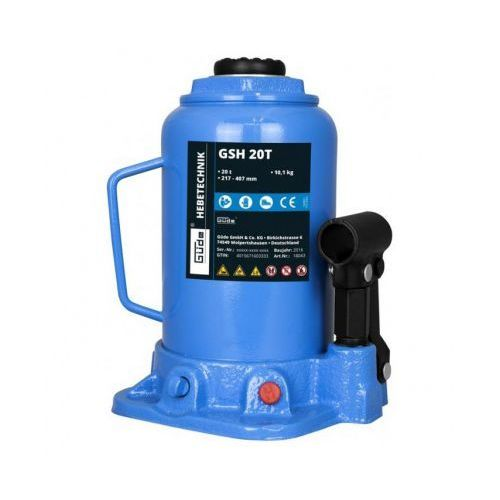Güde Podnośnik hydrauliczny gsh 20t (4015671603333)