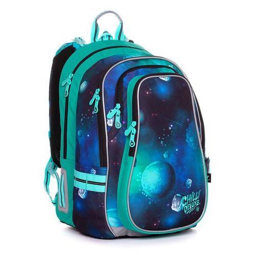 Plecak szkolny Topgal LYNN 20019 B (8592571012992)