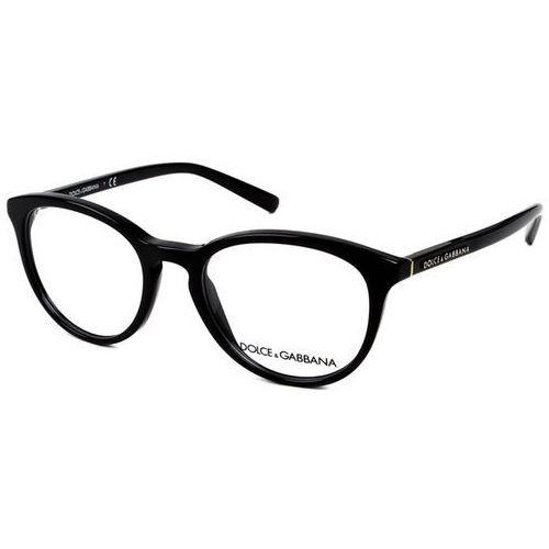 Okulary korekcyjne dg3223 501 Dolce & gabbana