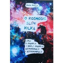 Astronomia  Fundacja Wega InBook.pl