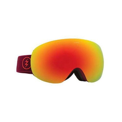 Electric Gogle narciarskie eg3.5 eg1516205 brrd