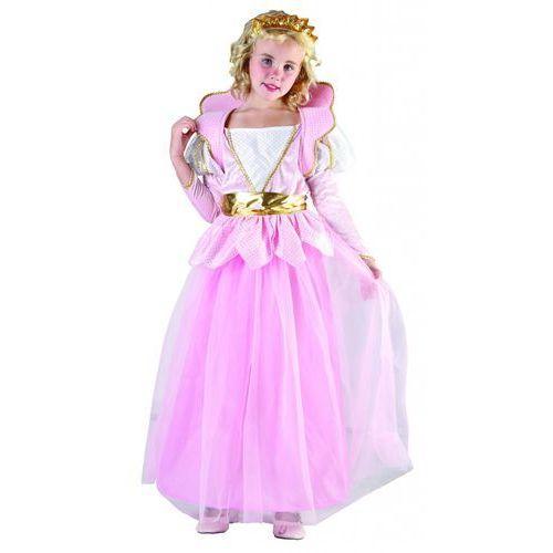 """Strój """"Mała Księżniczka"""" rozmiar 130/140 cm, 087618/130"""