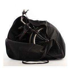"""Pz Torba - pokrowiec dla roweru składanego z kołami 26"""""""