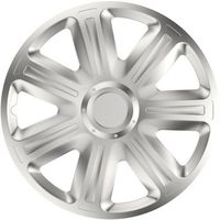 Versaco kołpaki Comfort Silver - 4 sztuki, 13