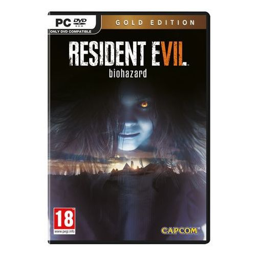 Capcom Resident evil 7 biohazard darmowy odbiór w 19 miastach!