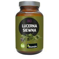 Tabletki EKO Lucerna Siewna (300 tabl.)