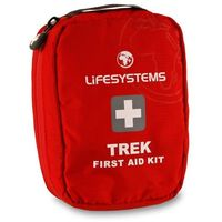 Lifesystems Apteczka trek first aid kit (5031863010252)