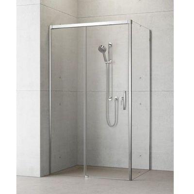 Ścianki prysznicowe Radaway inVerno Centrum Łazienek
