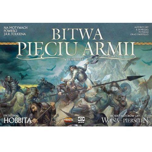 Bitwa Pięciu Armii, 463