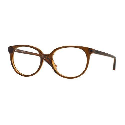 Okulary korekcyjne dy4666 3675 Dkny