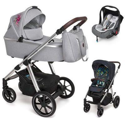 Pozostałe wózki dziecięce Baby Design sklep-smile.pl