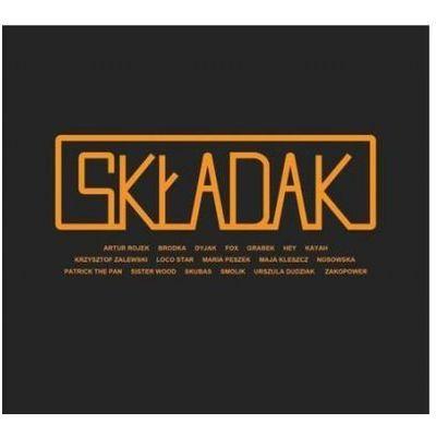 Składanki muzyczne Warner Music Poland InBook.pl