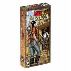 Gra bang! old saloon - gra kościana marki Bard