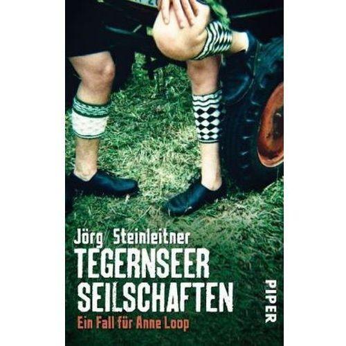 Tegernseer Seilschaften Steinleitner, Jörg