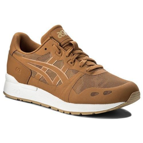 Asics Sneakersy - tiger gel-lyte ns h8k3n meerkat/meerkat 2121