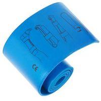 Zwijana szyna usztywniająca typu splint 91 x 11 cm marki Boxmet medical