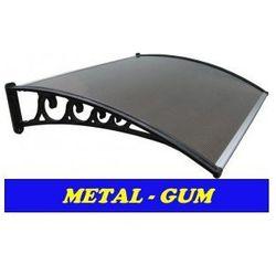 Akcesoria do drzwi  Metal-gum Metal-Gum Zadaszenia