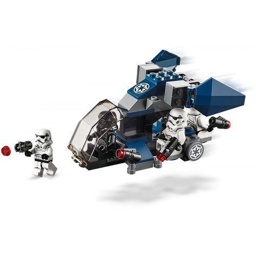 75262 STATEK DESANTOWY IMPERIUM (Imperial Dropship – 20th Anniversary Edition) - KLOCKI LEGO STAR WARS