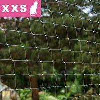 Siatka ochronna dla kota, transparentna, XXS - 2 x 1,5 m