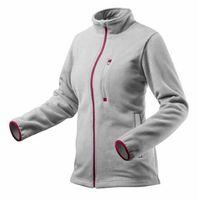Bluza polarowa damska, szara, rozmiar L 80-501-L