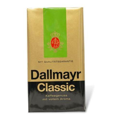 Kawa mielona classica 500g. marki Dallmayr