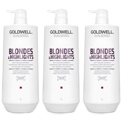 Mycie włosów Goldwell ESTYL.pl