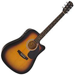 Gitary akustyczne i elektroakustyczne  FENDER Salony Muzyczne Riff