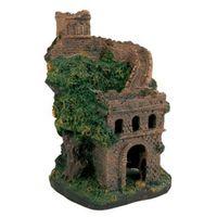 Trixie dekoracja - zamek 14.5 cm- rób zakupy i zbieraj punkty payback - darmowa wysyłka od 99 zł
