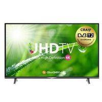 TV LED Gogen TVU 55S298