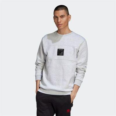 Bluzy męskie ADIDAS Snowbitch
