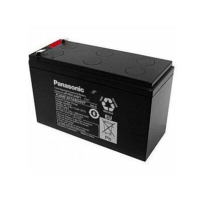 Akumulatory żelowe AGM Panasonic MegaScena.pl