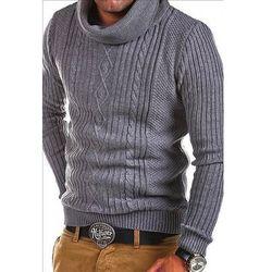 Swetry męskie crsm Lagres