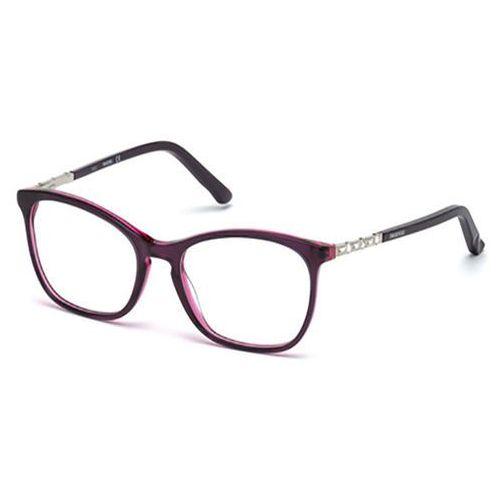 Okulary Korekcyjne Swarovski SK 5164 083
