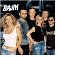 BAJM - MYŚLI I SŁOWA (CD) (0724359139524)