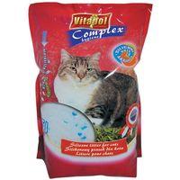 Vitapol piasek silikonowy żwirek dla kota 3,8l