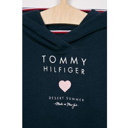 176eaa26dbda0 Tommy hilfiger - bluza dziecięca 128-176 cm - zdjęcie Tommy hilfiger - bluza  dziecięca