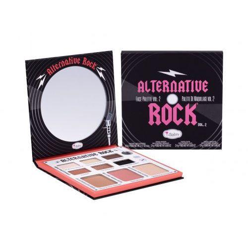 Thebalm alternative rock volume 2 zestaw kosmetyków 12 g dla kobiet - Super rabat