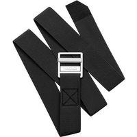 pasek ARCADE - Guide Black (BLACK) rozmiar: 101cm