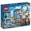 LEGO City Police Station 60141  LEGO CITY Posterunek policji 60141 6& 43