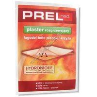 Plaster PREL Red plaster rozgrzewający 1szt.